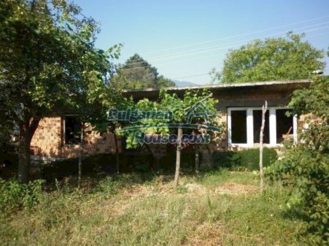 11266:11 - Beautiful cheap house with stunning surroundings near Vratsa