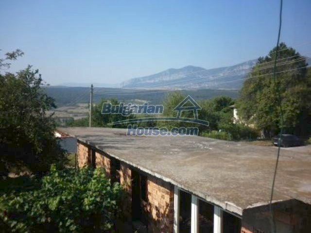 11266:13 - Beautiful cheap house with stunning surroundings near Vratsa