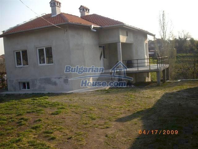 11269:1 - Nice house in a green countryside near the sea and Burgas