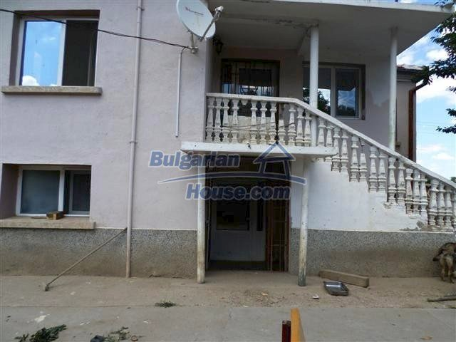 11273:4 - Cheap furnished and equipped rural house near Elhovo
