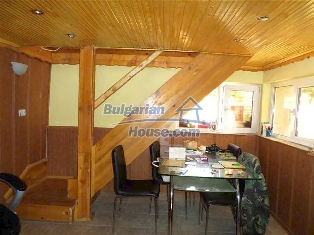 11273:9 - Cheap furnished and equipped rural house near Elhovo