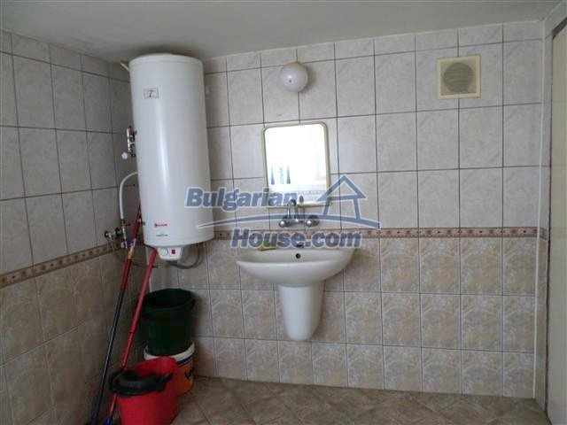 11273:12 - Cheap furnished and equipped rural house near Elhovo