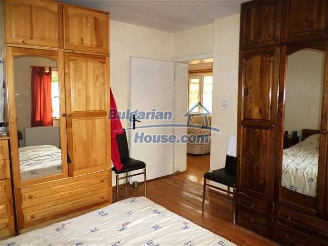 11273:16 - Cheap furnished and equipped rural house near Elhovo