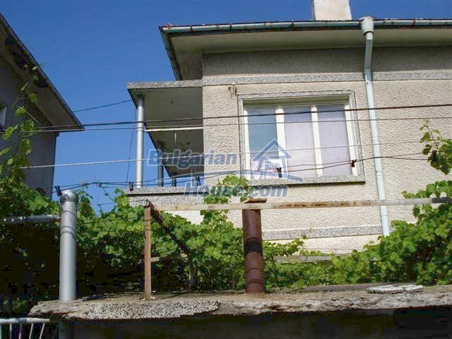 11278:1 - Property in very good condition in the town center of Elhovo