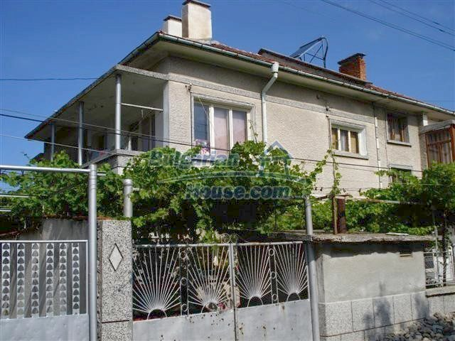 11278:2 - Property in very good condition in the town center of Elhovo