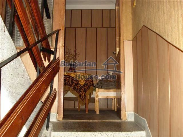 11278:3 - Property in very good condition in the town center of Elhovo