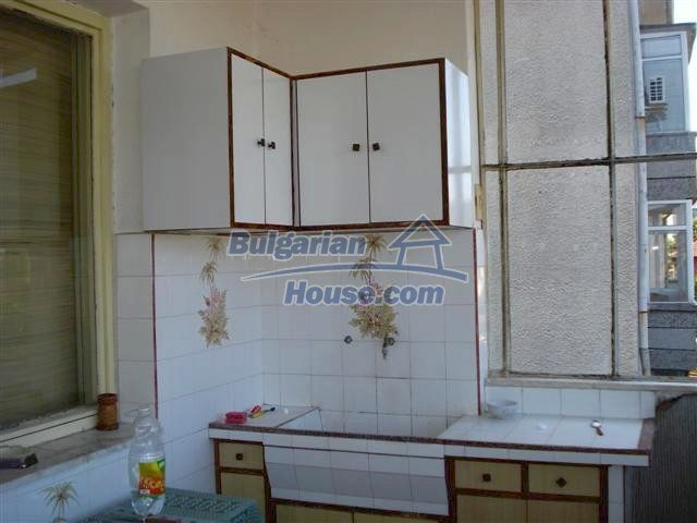 11278:12 - Property in very good condition in the town center of Elhovo