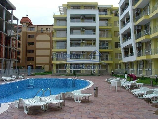 11280:3 - Furnished coastal apartment in perfect condition in Sunny Beach