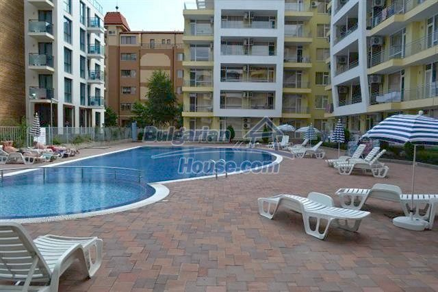 11280:4 - Furnished coastal apartment in perfect condition in Sunny Beach