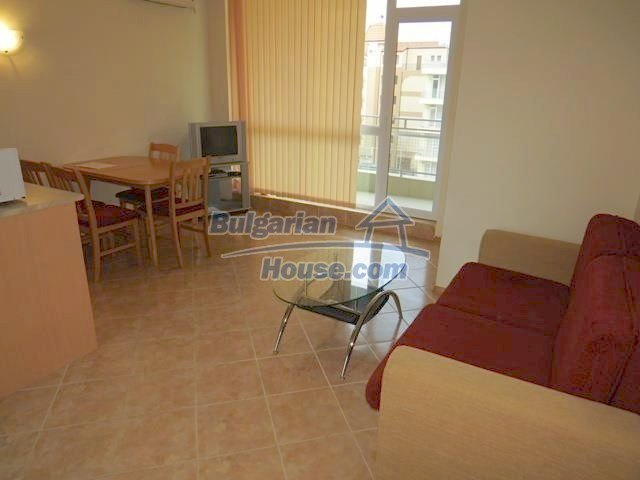 11280:12 - Furnished coastal apartment in perfect condition in Sunny Beach
