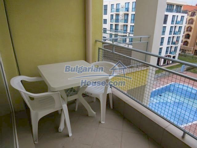 11280:14 - Furnished coastal apartment in perfect condition in Sunny Beach