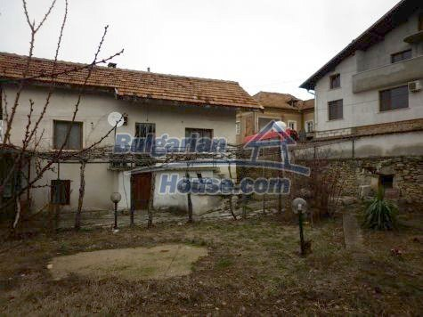 11281:1 - Nice authentic rural house 8 km away from Vratsa