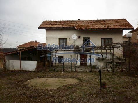 11281:2 - Nice authentic rural house 8 km away from Vratsa