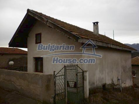 11281:4 - Nice authentic rural house 8 km away from Vratsa