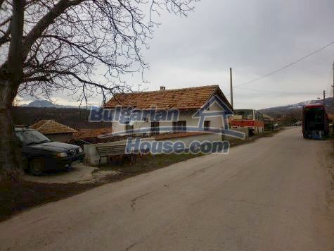 11281:6 - Nice authentic rural house 8 km away from Vratsa