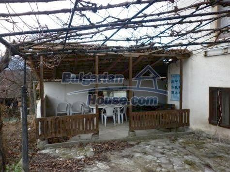 11281:7 - Nice authentic rural house 8 km away from Vratsa