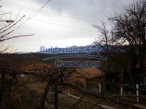 11281:11 - Nice authentic rural house 8 km away from Vratsa