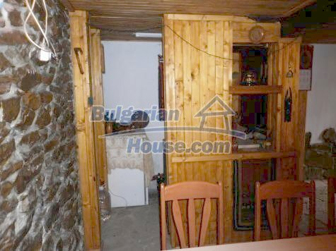 11281:14 - Nice authentic rural house 8 km away from Vratsa