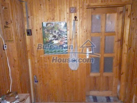 11281:21 - Nice authentic rural house 8 km away from Vratsa