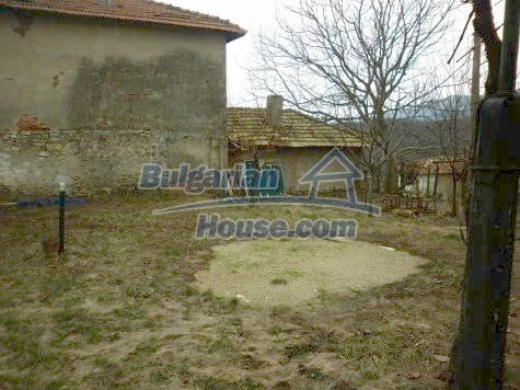 11281:8 - Nice authentic rural house 8 km away from Vratsa