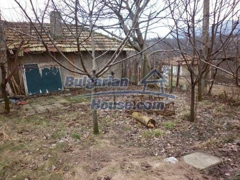 11281:9 - Nice authentic rural house 8 km away from Vratsa