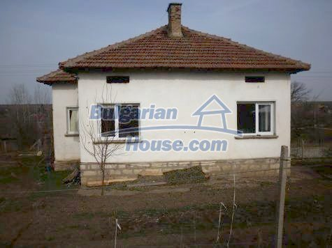 11282:1 - Cozy rural house 20 km away from the Danube River