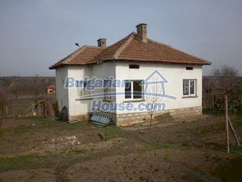 11282:2 - Cozy rural house 20 km away from the Danube River