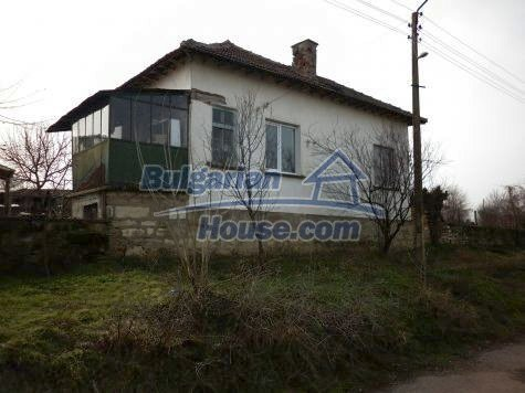11282:5 - Cozy rural house 20 km away from the Danube River