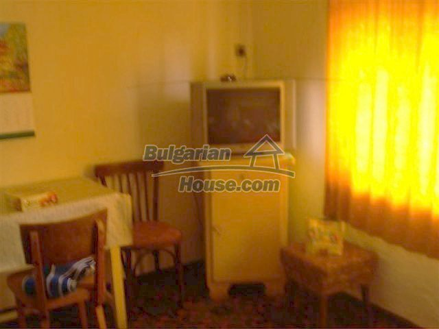 11283:7 - Cozy furnished rural house near a mountain in Yambol region