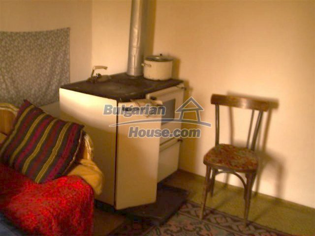 11283:8 - Cozy furnished rural house near a mountain in Yambol region
