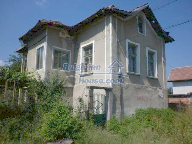 11286:1 - Old rural house in good condition near Vratsa