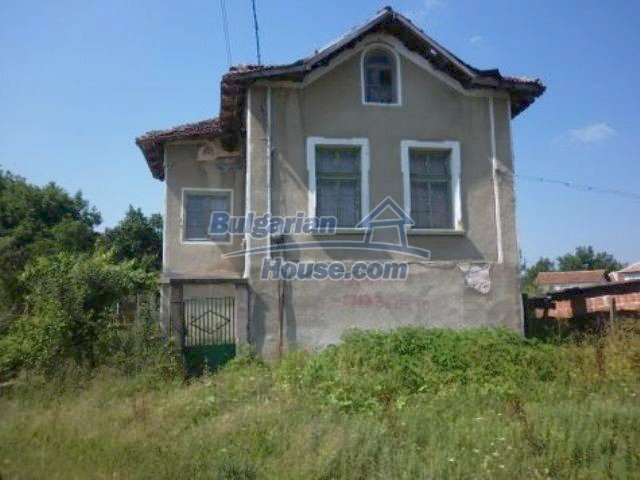 11286:4 - Old rural house in good condition near Vratsa