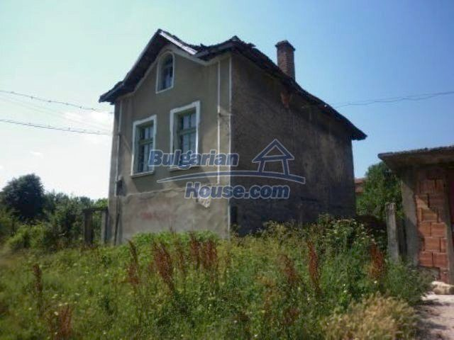 11286:6 - Old rural house in good condition near Vratsa
