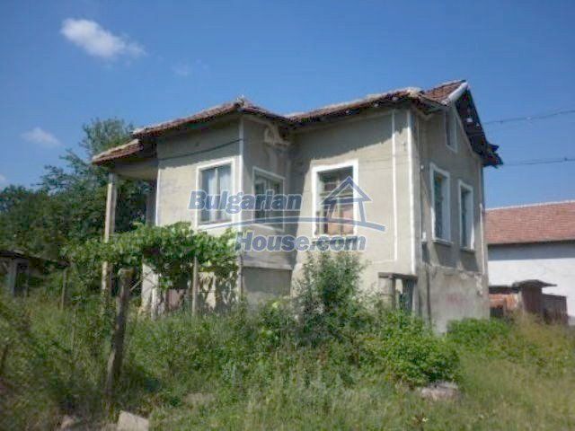 11286:7 - Old rural house in good condition near Vratsa