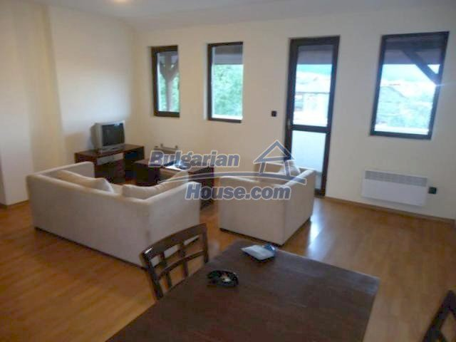 11288:1 - Furnished apartment with fantastic panoramic views in Bansko