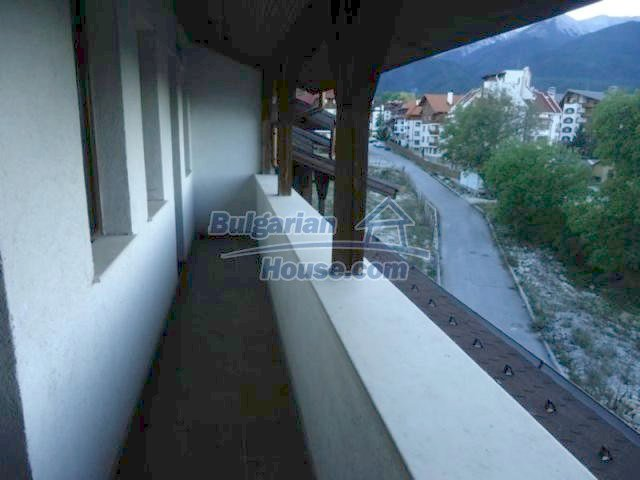 11288:12 - Furnished apartment with fantastic panoramic views in Bansko