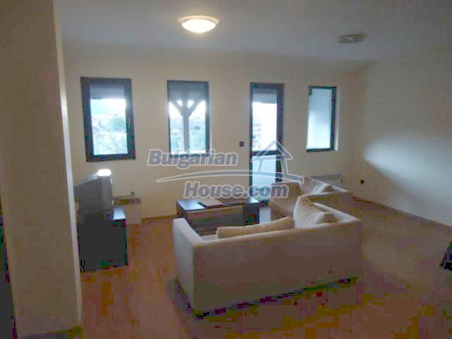 11288:7 - Furnished apartment with fantastic panoramic views in Bansko