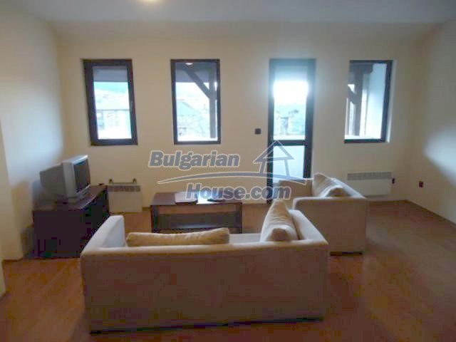 11288:8 - Furnished apartment with fantastic panoramic views in Bansko