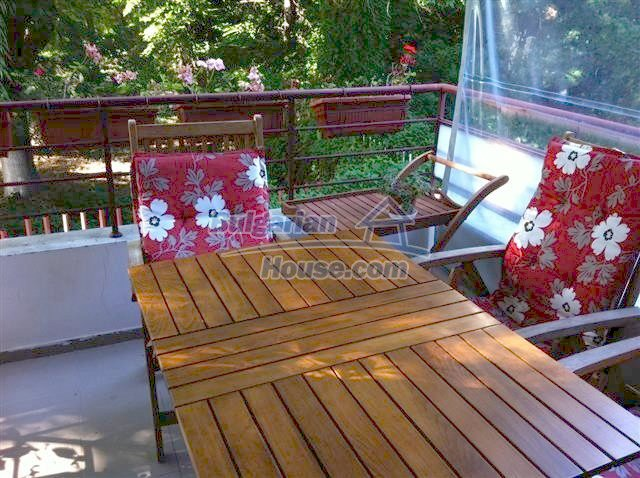 11289:6 - Spacious partly furnished seaside apartment in Burgas