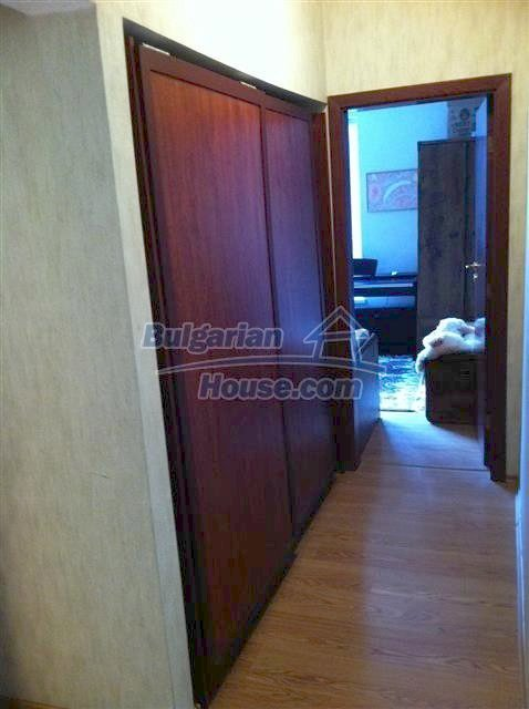 11289:11 - Spacious partly furnished seaside apartment in Burgas