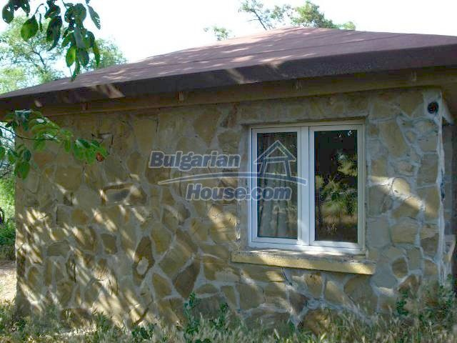 11290:7 - Very well presented rural house in Yambol region