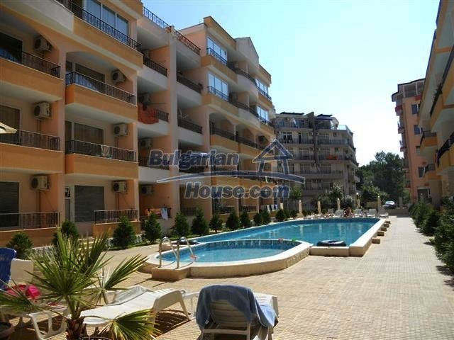 11292:6 - Compact furnished studio 500 m away from the sea