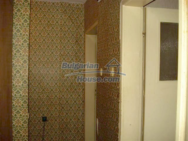 11294:9 - Cozy and cheap apartment in good condition in Elhovo