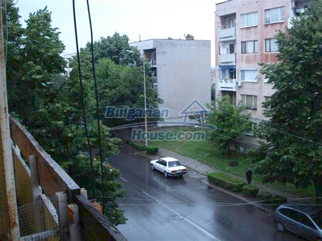 11294:12 - Cozy and cheap apartment in good condition in Elhovo