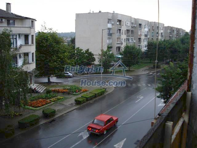 11294:13 - Cozy and cheap apartment in good condition in Elhovo