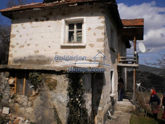 11296:8 - Charming house close to the beautiful spa resort of Banite