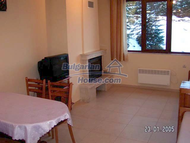 11297:3 - Wonderful furnished apartment in the Rhodope Mountains