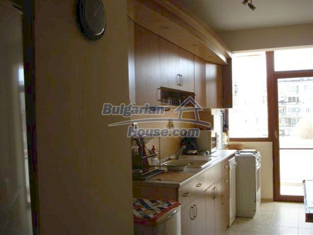11298:2 - Very spacious and elegant furnished apartment in Nessebar