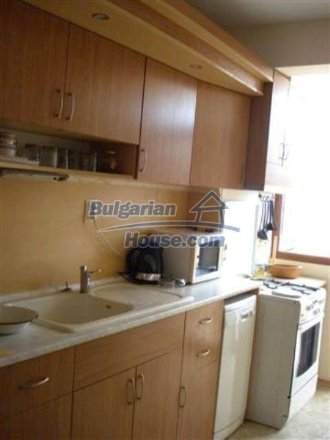 11298:4 - Very spacious and elegant furnished apartment in Nessebar