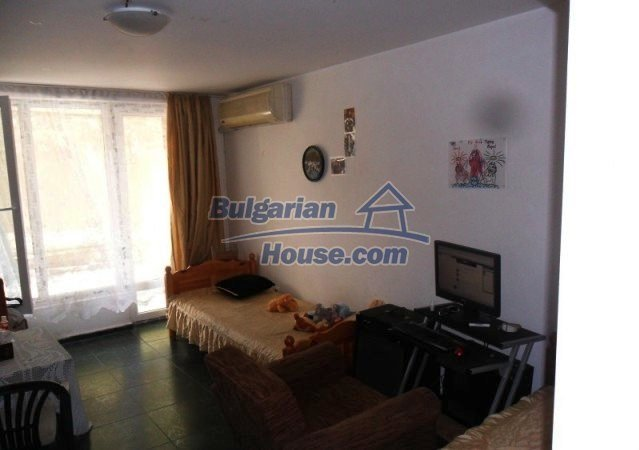 11299:1 - Furnished two-bedroom apartment in the center of Nessebar